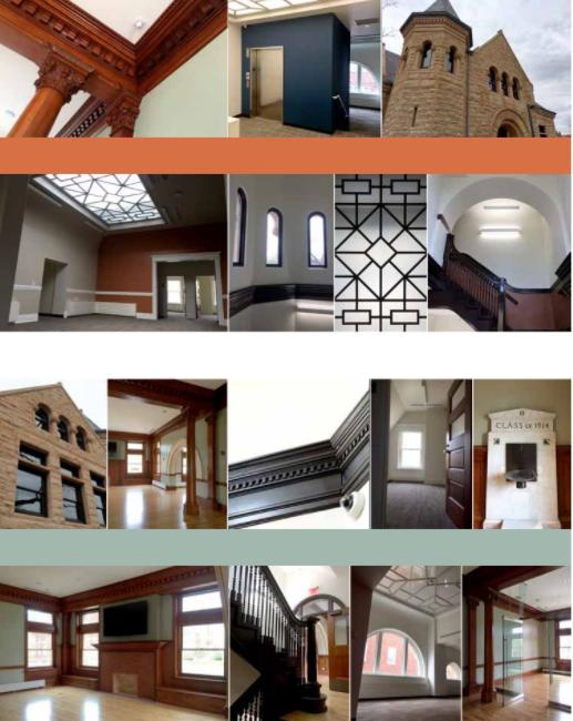 Scoville's Renovations