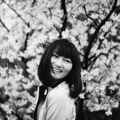 Eve Liu '20