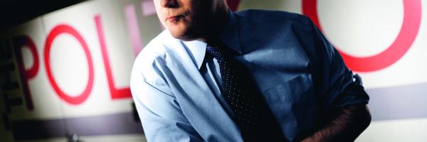 John Harris '85
